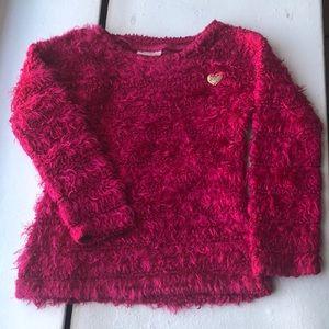 Juicy Counter fuchsia sweater 7